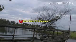 Desa Wisata Bendo Allnews Web Bojonegoro Objek Waduk Grobogan Kapas