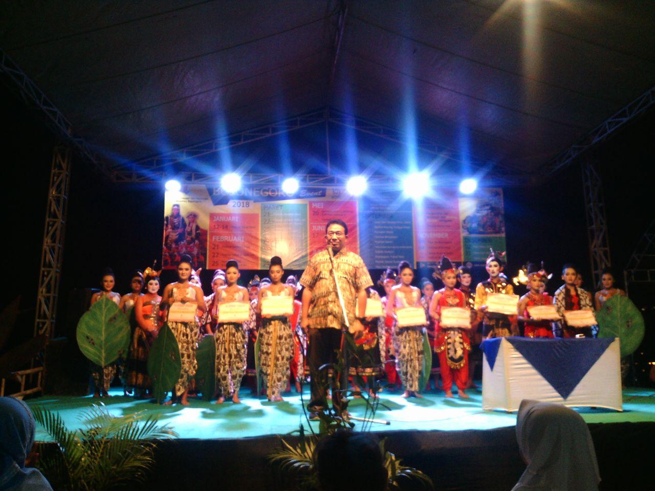 Dinas Kebudayaan Pariwisata Kabupaten Bojonegoro Memiliki Destinasi Wisata Tepatnya Tanggal