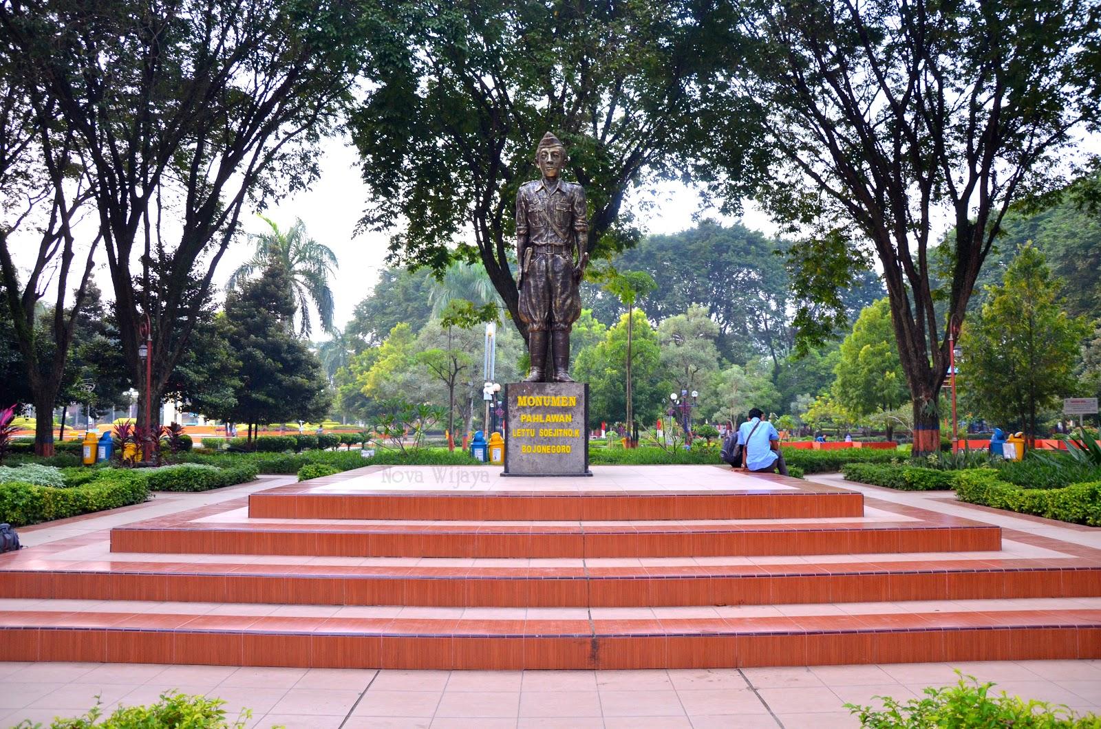Eloknya 15 Tempat Wisata Bojonegoro Jawa Timur Trip Jalan Novawijaya