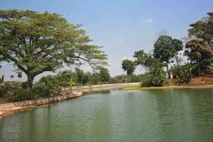 Tempat Wisata Blora Angga Debby Frayudha Alam Kabupaten Lainnya Kunjungi