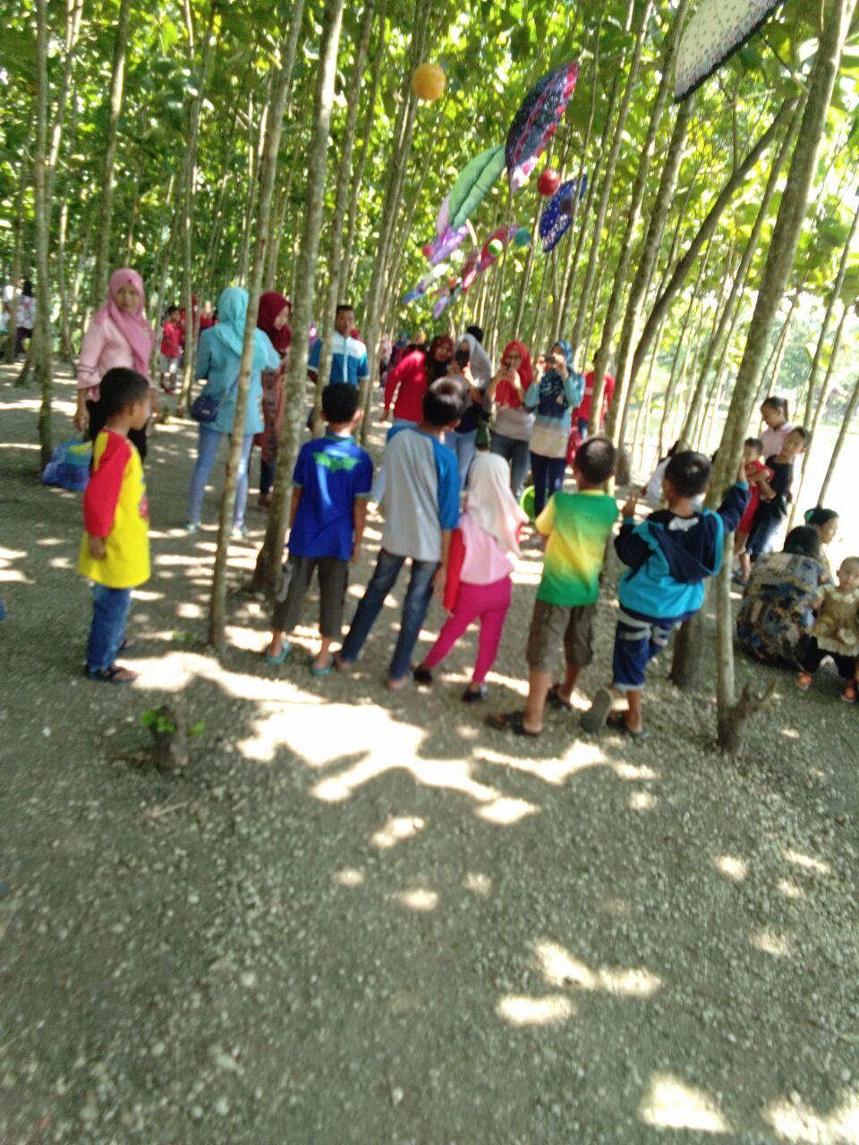 Wisata Waduk Grobokan Bendo Bojonegoro Bojonegorokini Info Salah Satu Pengunjung