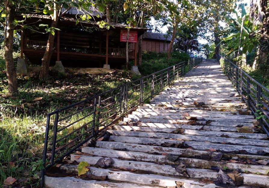 30 Tempat Wisata Bojonegoro Jawa Timur Terpopuler Makam Wali Kidangan