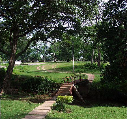 Pemerintah Kabupaten Bojonegoro Obyek Wisata Terletak Desa Dander Sebelah Selatan