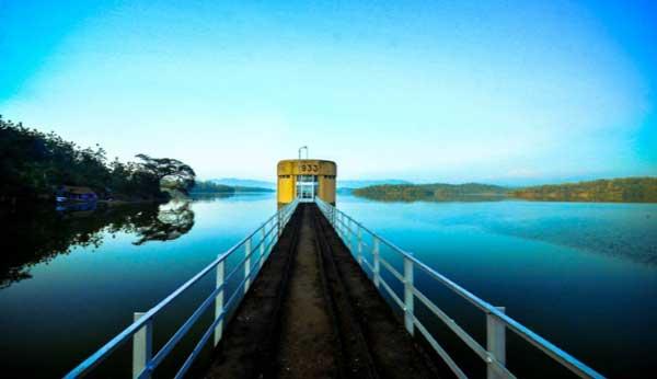 Top 10 Tempat Wisata Bojonegoro Refresh Pikiranmu Waduk Pacal Wana