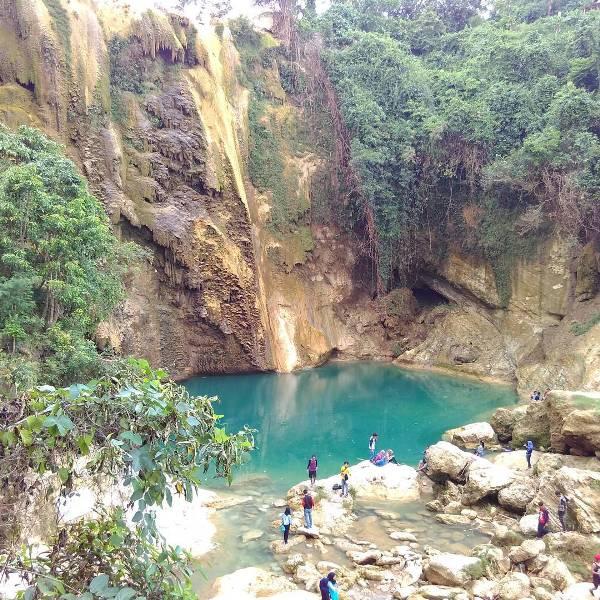 Udah Tahu Bojonegoro Punya 7 Tempat Wisata Hits Nggak Jauh