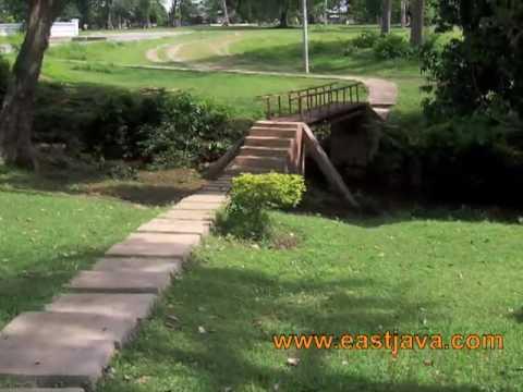Wana Tirta Dander Bojonegoro East Java Youtube Wisata Kab