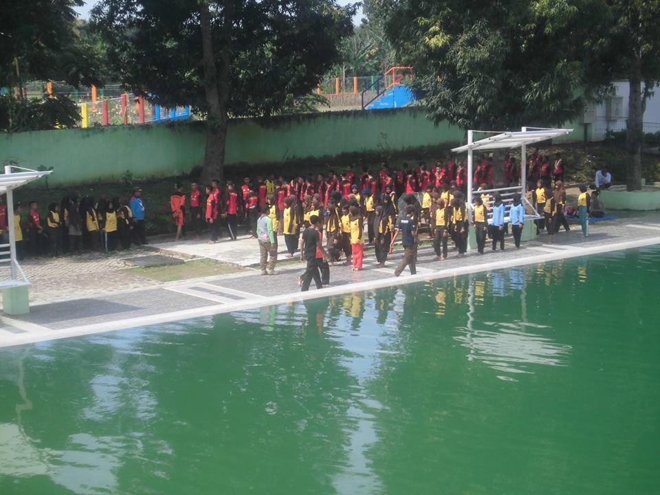 Wana Tirta Dander Bojonegoro Wisata Alam Lengkap Kolam Kab
