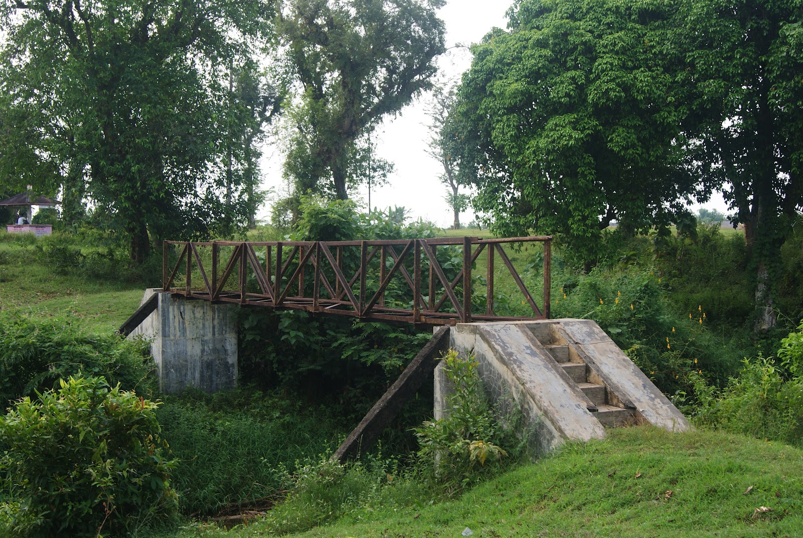 Wana Wisata Dander Perum Perhutani Kab Bojonegoro