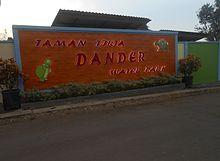 Wana Wisata Dander Wikipedia Bahasa Indonesia Ensiklopedia Bebas Water Park