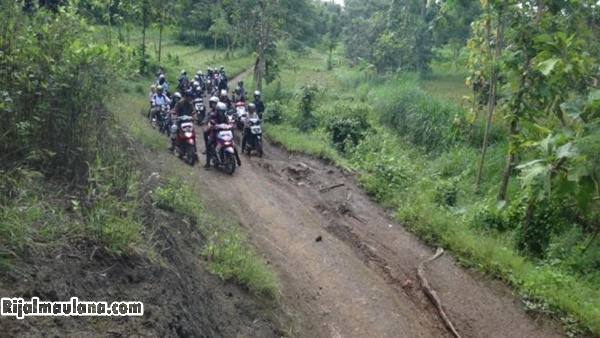 Alamat Situs Wisata Batu Solor Cermee Stonehenge Bondowoso Rijal Sepanjang