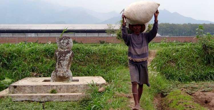 Bondowoso Surga Megalitikum Jawa Timurjawa Peradaban Sebelum Kekinian Kabupaten Foto
