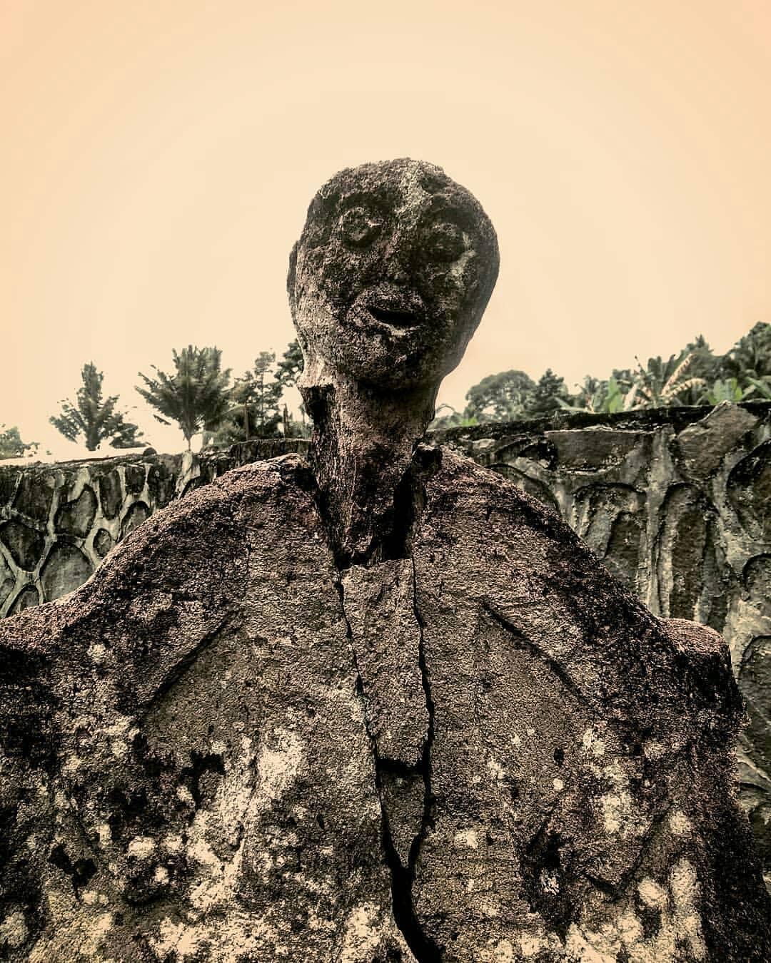 Indonesia Megalitik Megalitikum Instagram Photos Media Kiriman Jejeluntungan Guardian Angel