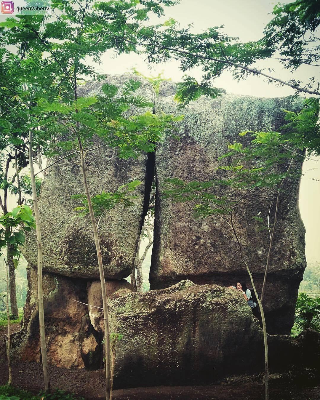 Indonesia Megalitik Megalitikum Instagram Profile Picbear Situs Batu Lawang Jabrik