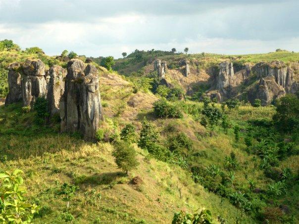 Istimewa Batu Solor Bondowoso Serupa Stonehenge Inggris Ulinulin Sumber Kompasiana