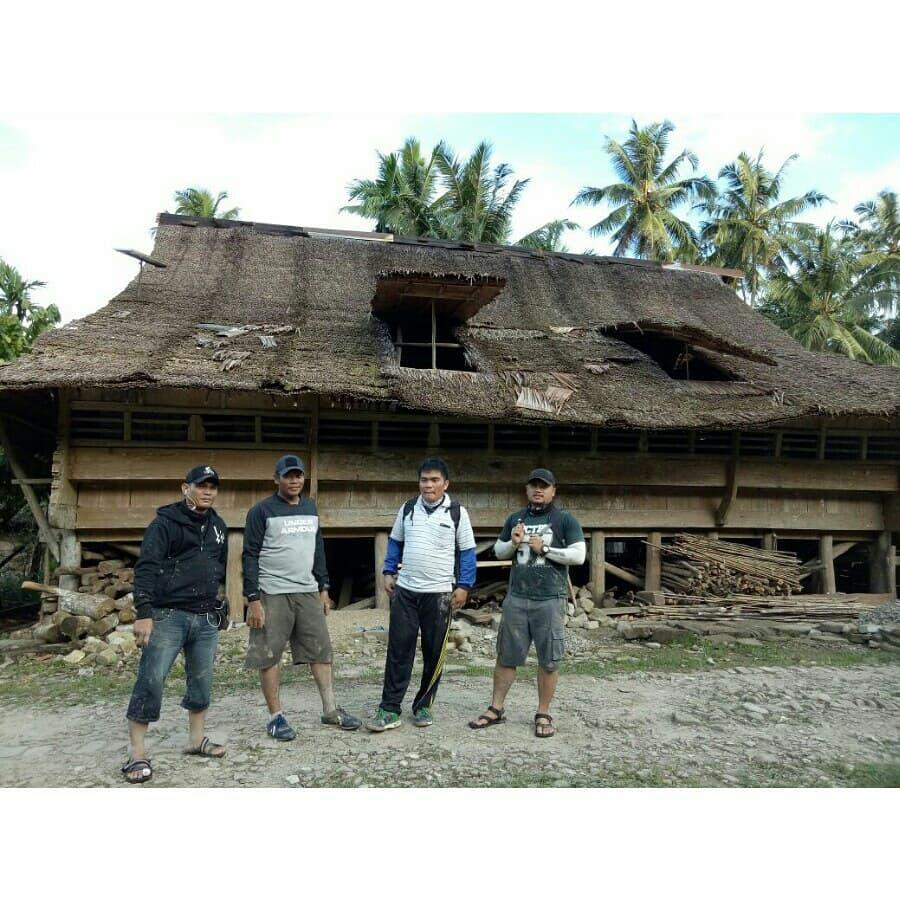 Megalitikum Hash Tags Deskgram Explore Nias Selatan 2 Batu Rumah