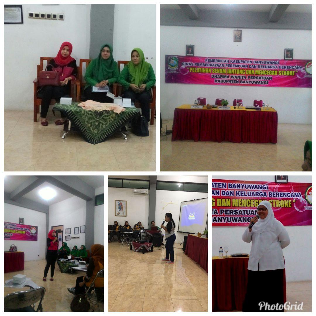 Reporting Lppk Dwp Pusat Sekretariat Batu Jabrik Kab Bondowoso