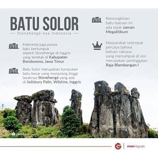 Tag Megalitikum Instagram Pictures Instarix Batu Solor Bondowoso Terletak Tengah