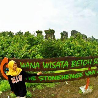 Wajahbondowoso Photos Video Hashtag Explore Batu Jabrik Kab Bondowoso