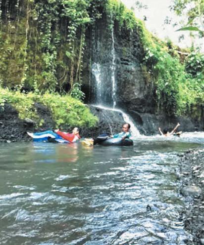 Desa Wisata Organik Lombok Kulon Kecamatan Wonosari Bondowoso Www Jejakkasus