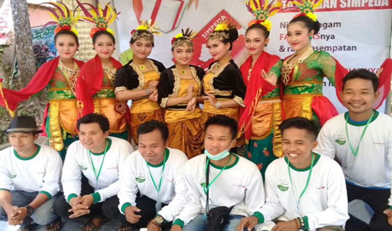 Desa Wisata Organik Lombok Kulon Tetap Dikembangkan Suaraglobal Net Kab