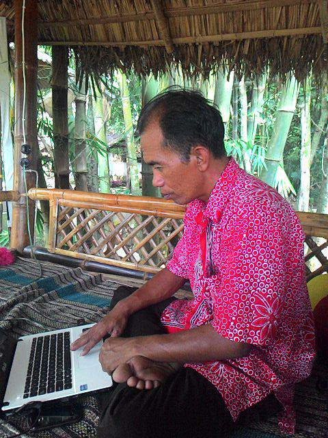 Rachmad Sugiarto Rahmadsugiarto1 Twitter 0 Replies Retweets Likes Desa Wisata