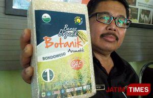 Tag Berita Bondowoso Times Beras Organik Bersertifikat Internasional Desa Wisata