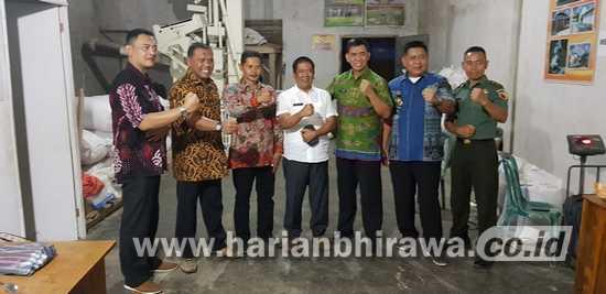 Wantannas Anggap Kabupaten Bondowoso Sebagai Miniatur Thailand Jenderal Berkunjung Desa
