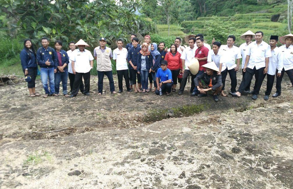 Wisata Air Terjun Sulaiman Desa Glingseran Dikembangkan Pemkab Bondowoso Melalui