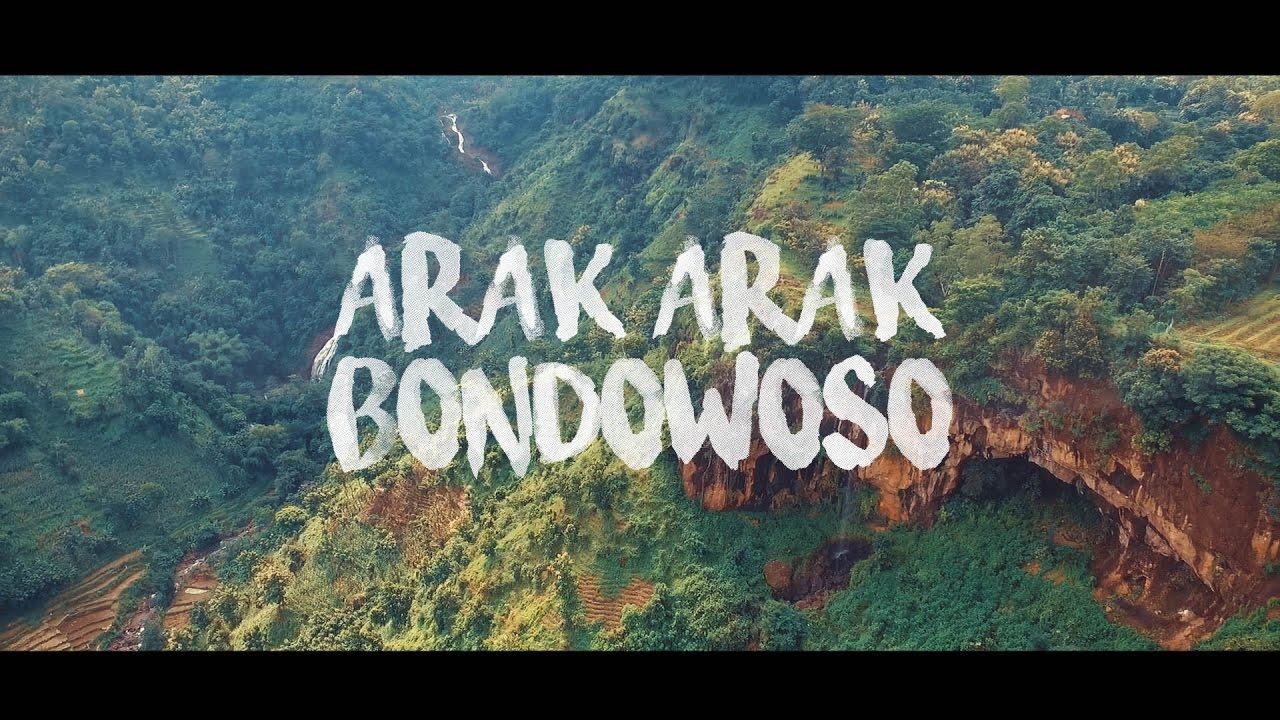 Arak Pesona Pemandangan Tak Terlupakan Wonderful Bondowoso Hutan Tasnan Kab