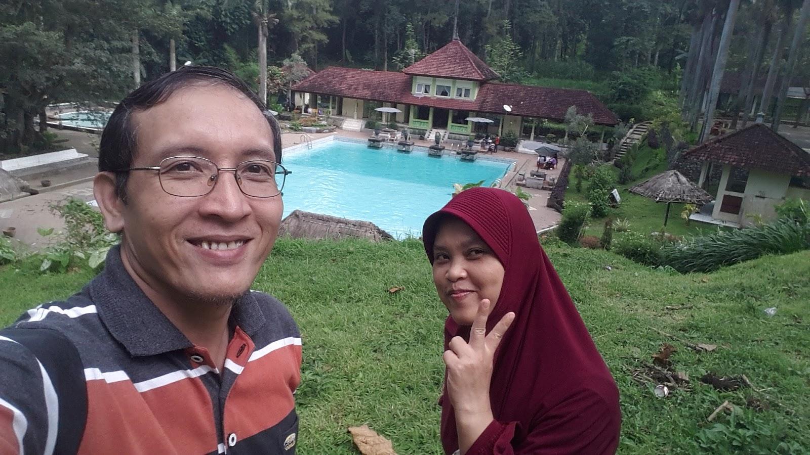 Firdaus Ubaidillah Pemandian Tasnan Kabupaten Bondowoso Jawa Timur Wisata Cocok