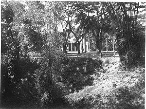 Kabupaten Bondowoso Wikipedia Bahasa Indonesia Ensiklopedia Bebas Kediaman Resident 1927