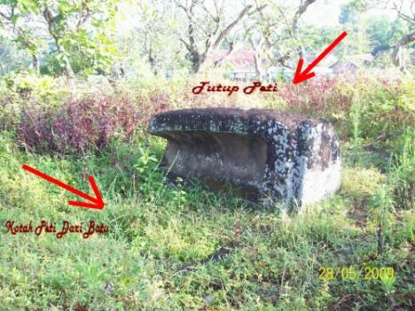 Mei 2009 Bondowoso Kota Tape Hampir Terlupakan Benda Masuk Kategori