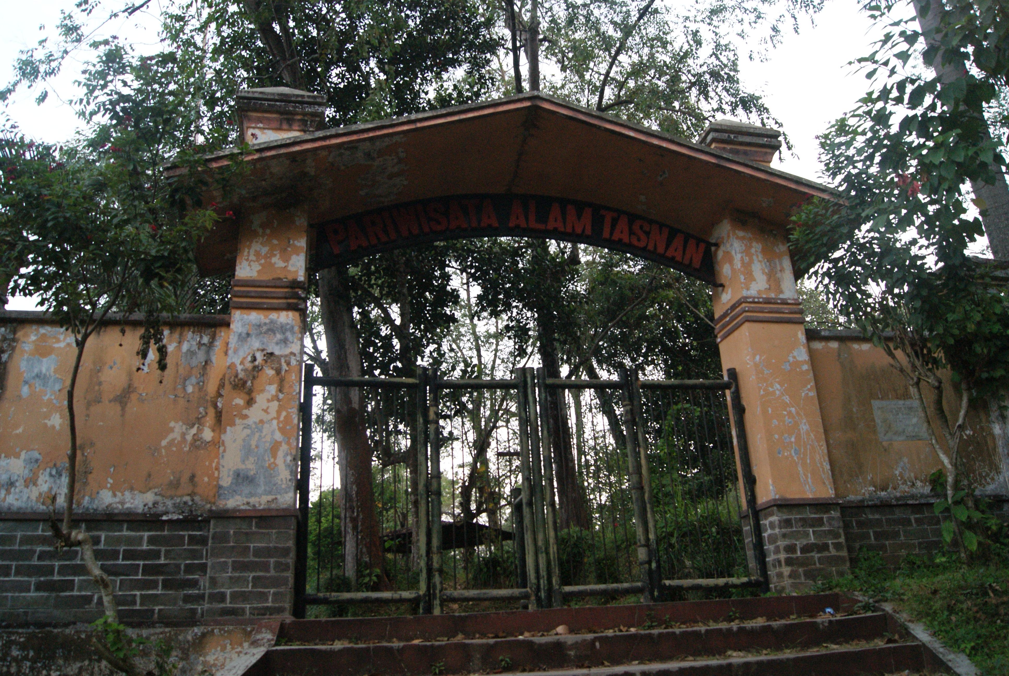 Wisata Alam Pemandian Tasnan Grujugan Bondowoso Ya Salah Satu Pariwisata