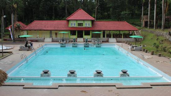 Wisata Tasnan Bondowoso Nusantara Hutan Kab