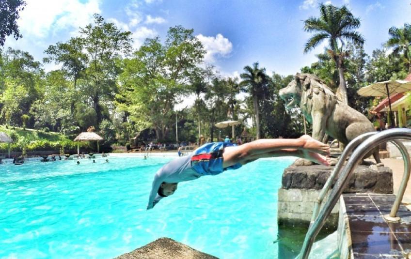 17 Tempat Wisata Terbaru Bondowoso Hits Dikunjungi Pemandian Tasnan Kab