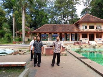 Banyuwangi Segera Bangun Taman Pemandian Tasnan Investor Kab Bondowoso