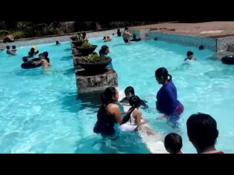 Berenang Pemandian Tasnan Bondowoso Youtube Kab