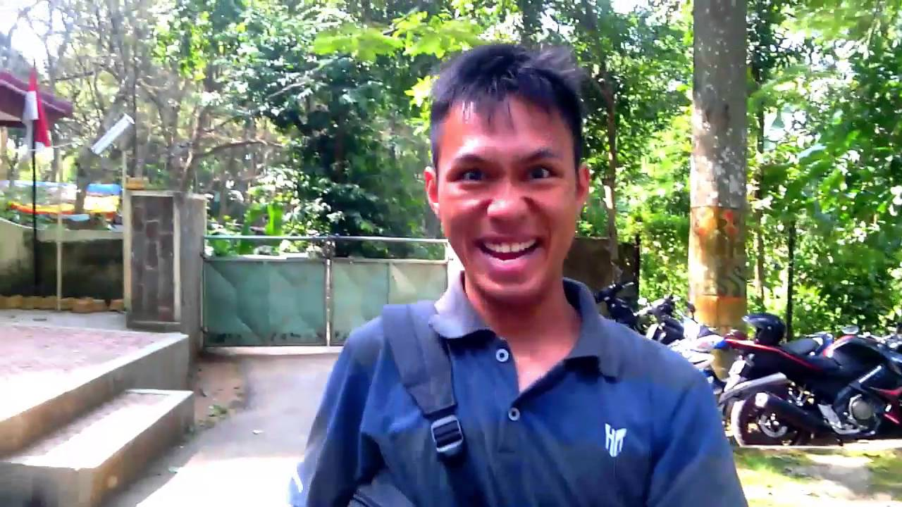 Unofficial Wisata Pemandian Tasnan Bondowoso Youtube Kab