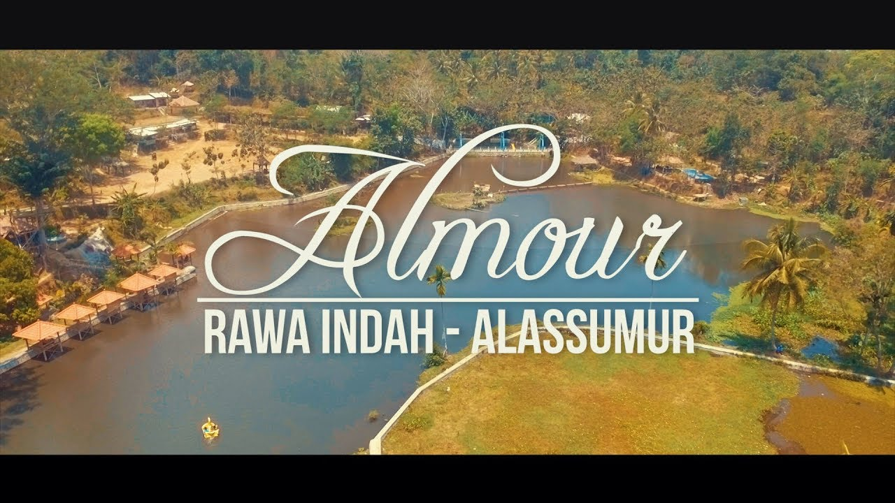 Rawa Indah Almour Official Video Promotion Youtube Almourcafe Kab Bondowoso