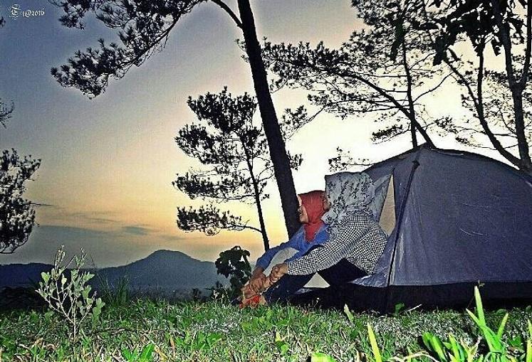 17 Tempat Wisata Terbaru Bondowoso Hits Dikunjungi Bukit Seranding Taman