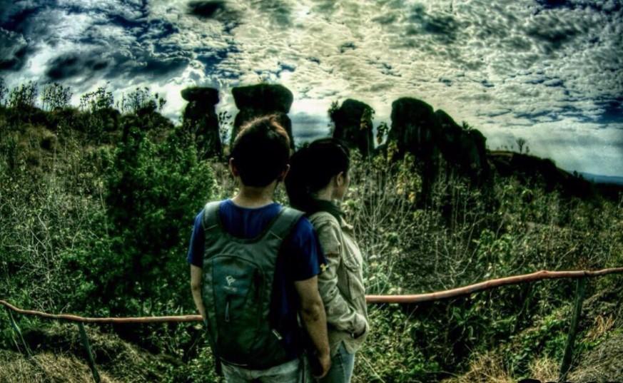 17 Tempat Wisata Terbaru Bondowoso Hits Dikunjungi Stolor Stonehenge Taman