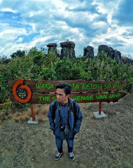 36 Tempat Wisata Tersembunyi Bondowoso Sekitarnya Batu Taman Galuh Kab