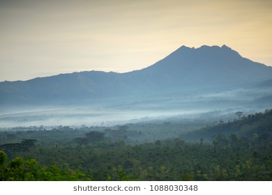 Bondowoso Images Stock Photos Vectors Shutterstock Kawah Wurung East Java