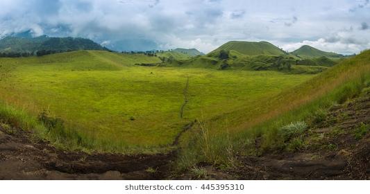 Bondowoso Images Stock Photos Vectors Shutterstock Wisata Kawah Wurung Kabupaten