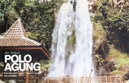 Hidden Paradise Bondowoso Surganya Traveler Air Terjun Dilengkapi Pula Oleh