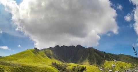 Hidden Paradise Bondowoso Surganya Traveler Taman Galuh Kab