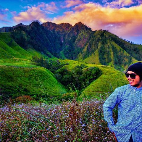 Images Tagged Tamangaluhka Instagram Regrann Taufiqirahman Bondowoso Ya Bukan Luar