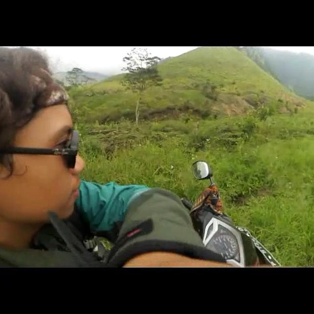Mytripmyhonda Trip Kawah Wurung Taman Galuh Ka Bondowoso Myvideo Transtv