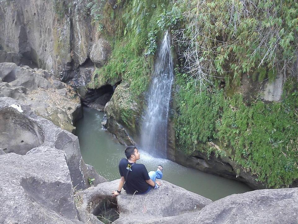 Sungai Widuri Green Canyonnya Bondowoso Gus Bolang Aliran Mengalir Sampean