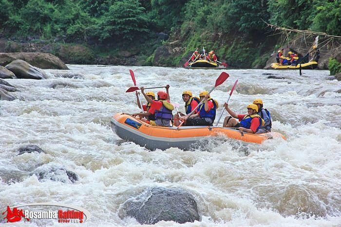 Wisata Lengkap Kota Bondowoso Silahkan Kunjungi Taman Krocok Kecamatan Wonosari